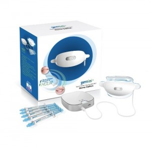 Gemini Teeth Whitening Accelerator