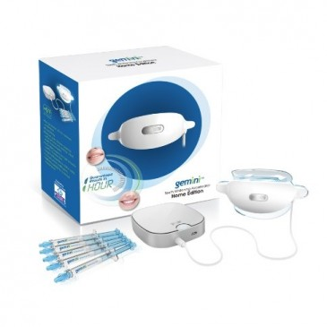 Gemini Teeth Whitening Accelerator Home Edition Review