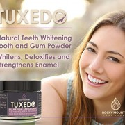 All-Natural-Charcoal-Teeth-Whitening-Tuxedo-Tooth-and-Gum-Powder-By-Rocky-Mountain-Essentials-Coconut-Activated-Charcoal-and-Bentonite-Clay-Formula-Use-for-30-Days-0-1