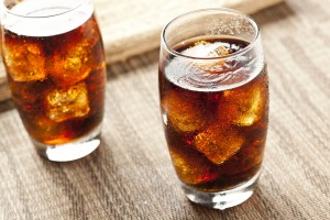 What Causes Yellow Teeth: Carbonated Drinks